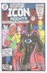 I.C.O.N. Agents #1