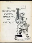 Illustrated Marvel Handbook and Checklist, The