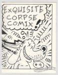 Exquisite Corpse Comix #04