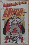 Exciter Comics Funzine #3