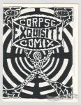 Exquisite Corpse Comix #12