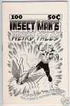 Insect Man #100