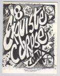 Exquisite Corpse Comix #18