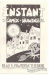 Instant Comix 'n' Drawings #3