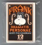 Frank: Dramatis Personae