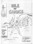 Isle of Comics #1