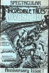 Incredible Tales of Adventure #7