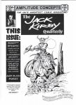 Jack Kirby Quarterly #04