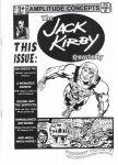 Jack Kirby Quarterly #05
