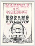 Marvels of the Sideshow: Freaks