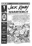 Jack Kirby Quarterly #06
