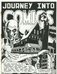 Journey Into Comics #06