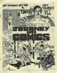 Journey Into Comics #13
