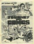 Journey Into Comics #13