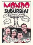 Mondo Suburbia Trading Cards