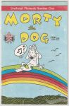 Starhead Presents #1: Morty the Dog