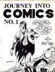 Journey Into Comics #01