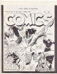 Journey Into Comics #02