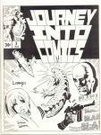 Journey Into Comics #03
