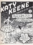 Katy Keene Magazine #09
