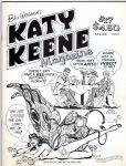 Katy Keene Magazine #17