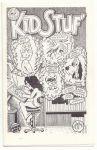 Kid Stuf' (Four-Bit Funnies #4)