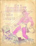 Komix, The #1