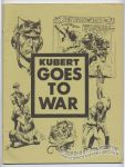 Kubert Goes to War