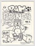 Paw Prints #2