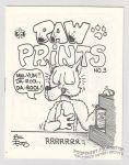Paw Prints #3