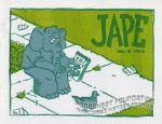 Jape Vol. 2, #1