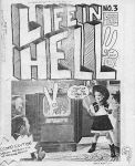 Life in Hell #3