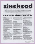 Zinehead (Winter 2002)