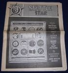 Seattle Star #21