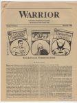Warrior #8
