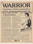 Warrior #4