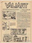 Valiant Vol. 2, #12