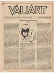 Valiant Vol. 2, #14