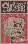 Stickboy #7