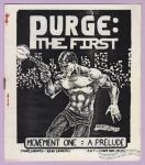 Purge: The First #1