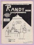 Randy Comics