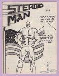 Steroid Man #1