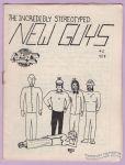 New Guys #1 (HSC)