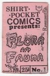 Shirt-Pocket Comics #1