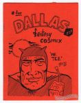 Dallas Fantasy Comics #4