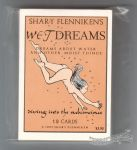 Wet Dreams trading card set