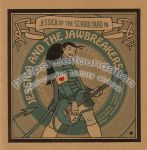 Jessica and the Jawbreakers CD