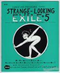 Strange-Looking Exile #5