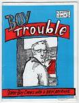 Boy Trouble #3