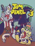 Jim Pixel #3